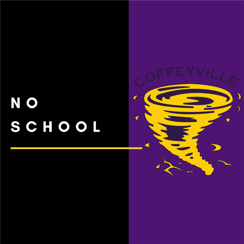 It's Spring Break! No School March 19th-26th, Nado Nation.